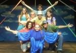 Espetáculo O Menino Maluquinho abre as apresentações do Teatro Municipal de Toledo
